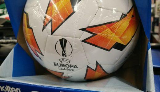 3歳児にこそちゃんとしたサッカーボールを買ってあげよう