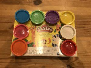 プレイ・ドー キッチンシリーズ