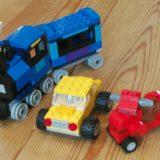 レゴのおすすめ遊び方!何歳から?我が家はデュプロ→赤バケツ→クラシックが正解でした